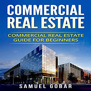 Commercial Real Estate Audiobook