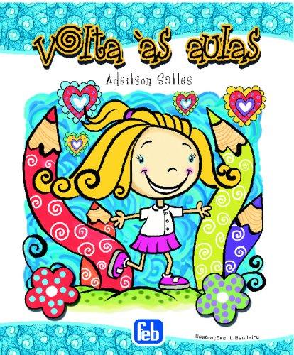 Volta s Aulas (Portuguese Edition)