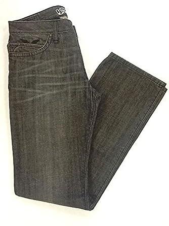 0bfae002701 Robin s Jean Robin`s Jean W Black Diamond Swarovski On Back Pockets ...