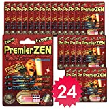 Best Man Enhancements - (24-Packs) PremierZen Extreme 3000mg Male Enhancement Pill Review