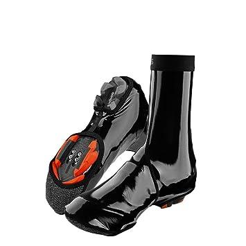 ROCKBROS Fahrrad Überschuhe Shoe Cover Windfest Fahrradschuhe Schuhüberzieher