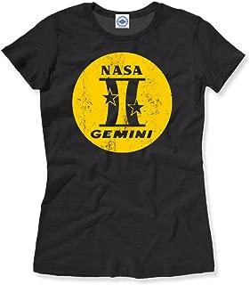 product image for Hank Player U.S.A. NASA Gemini II Women's T-Shirt