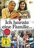 Ich heirate eine Familie - Die komplette Serie [4 DVDs]