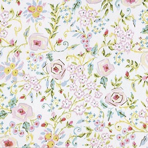 Lounger Cover - Pink Primrose