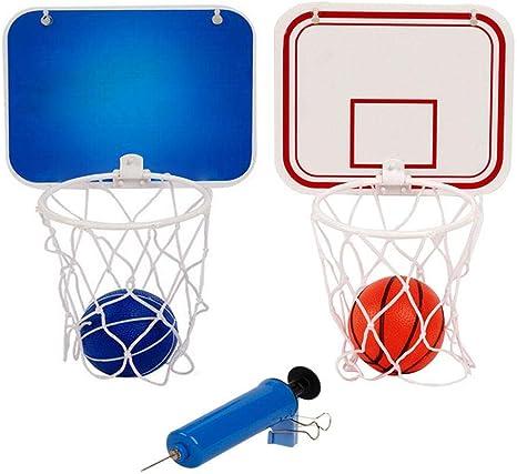 perfecti Tablero De Baloncesto Mini Exterior con Baloncesto De ...