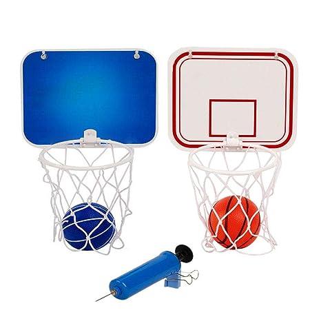 perfecti Tablero De Baloncesto Mini Exterior con Baloncesto ...