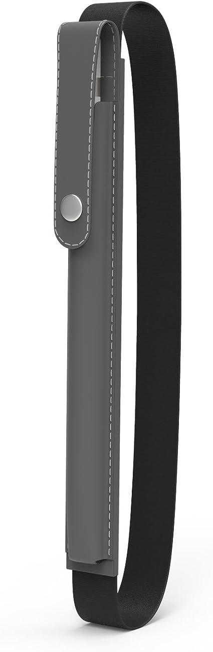 MoKo Compatible con Apple Pencil Funda: Amazon.es: Electrónica