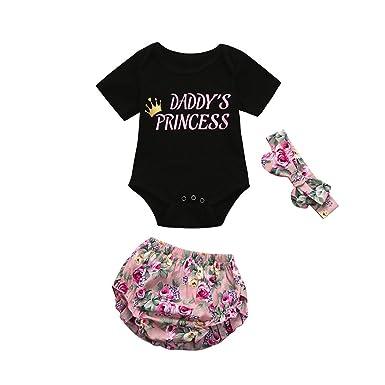 f6f577a9a82d Amazon.com  Newborn Infant Baby Clothes