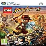 Lego Indiana Jones 2: The Adventure Continues - (Polish language edit. for PC DVD-ROM)