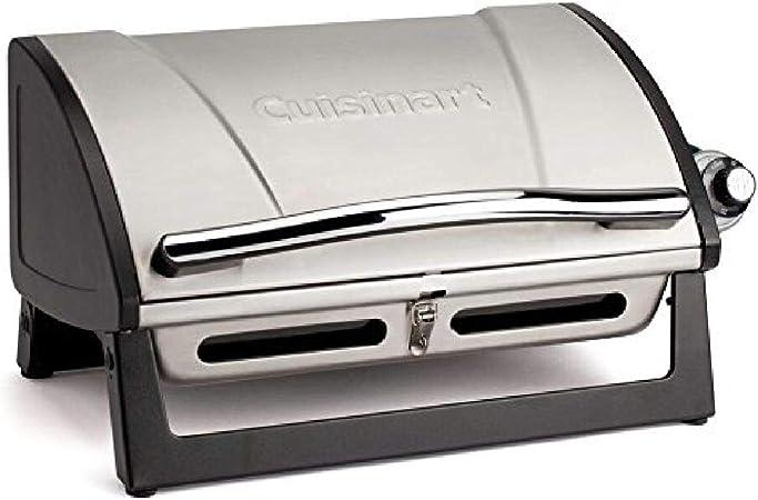 Cuisinart CGG 059 Propane Grillster 8 000 BTU