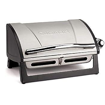 Cuisinart Propane Portable Gas Grill