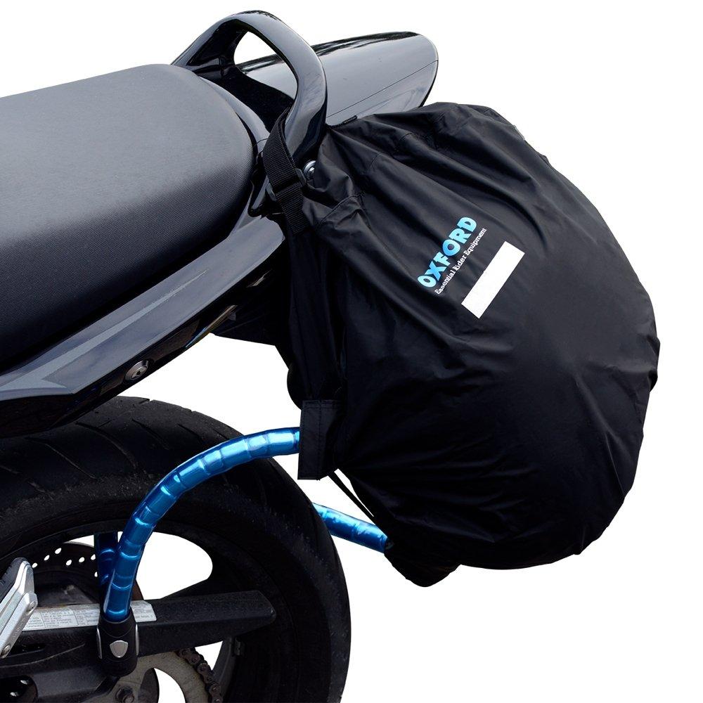 Oxford Motorbike Lockable Helmet Bag