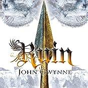 Ruin: The Fallen and the Faithful, Book 3 | John Gwynne