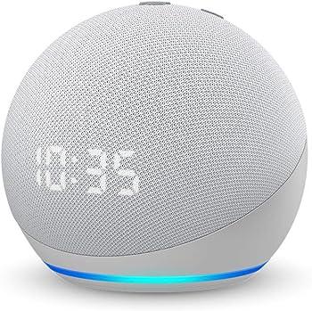 【新型】Echo Dot (エコードット) 第4世代