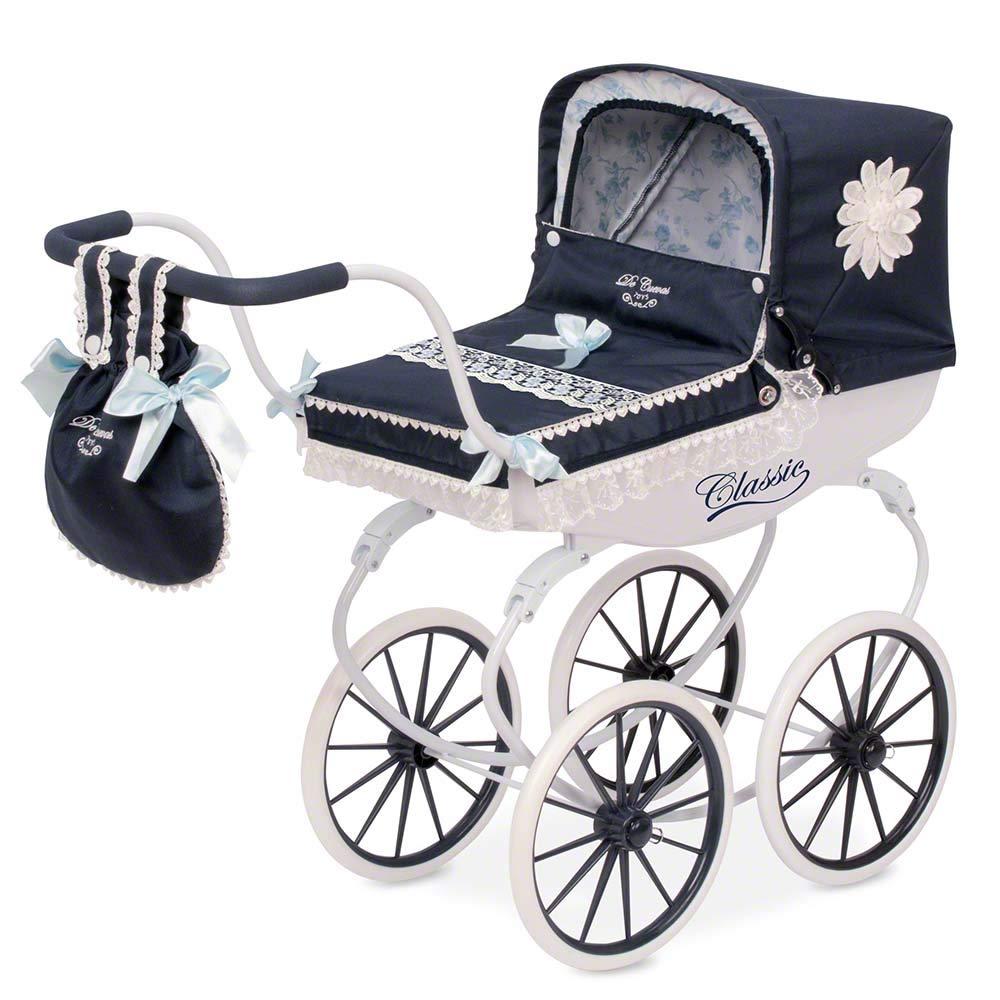 Amazon.es: Decuevas Toys Coche Inglesina Classic Romantic 87025: Juguetes y juegos