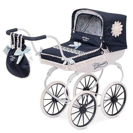 Amazon.es: Decuevas Toys- Coche Inglesina Classic Romantic ...