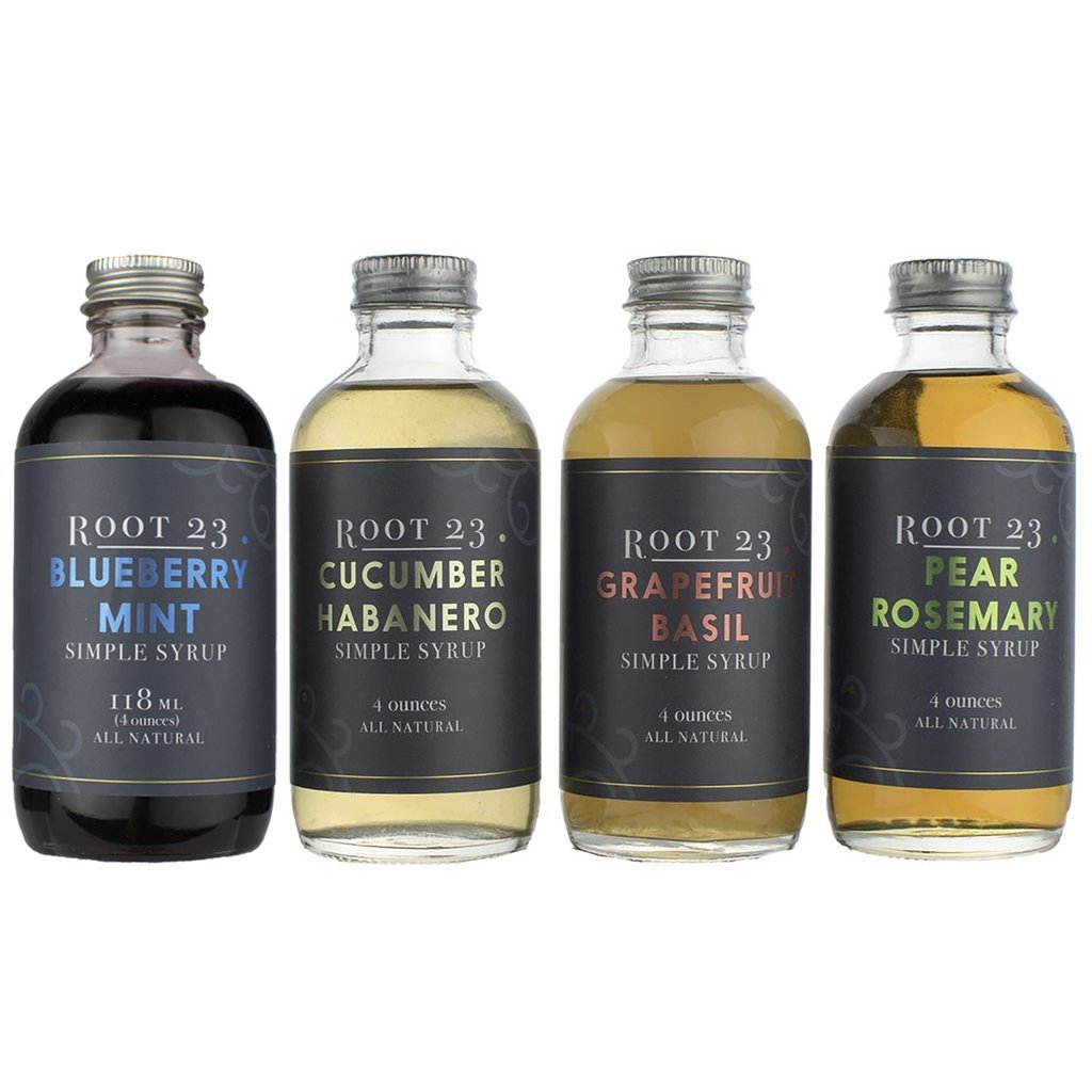 Root 23 Farm to Table Cocktail Gift Set