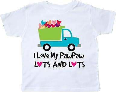 inktastic Future Librarian Girls Toddler T-Shirt