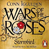 Wars of the Roses: Stormbird | Conn Iggulden