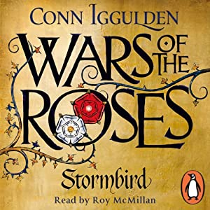 Wars of the Roses: Stormbird Audiobook
