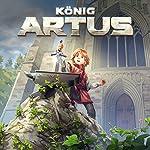 König Artus (Holy Klassiker 9) | David Holy,Dirk Jürgensen