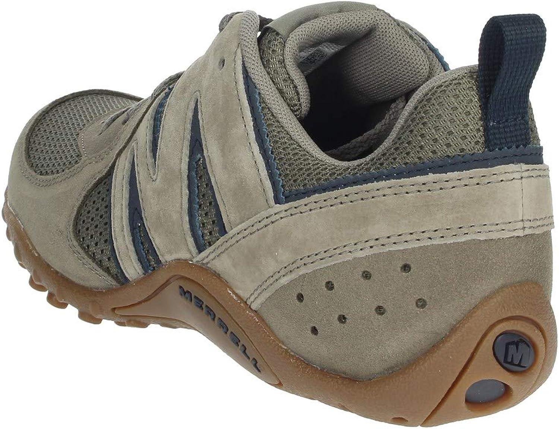 Merrell Sprint 2.0, Men's Sneaker Taupe
