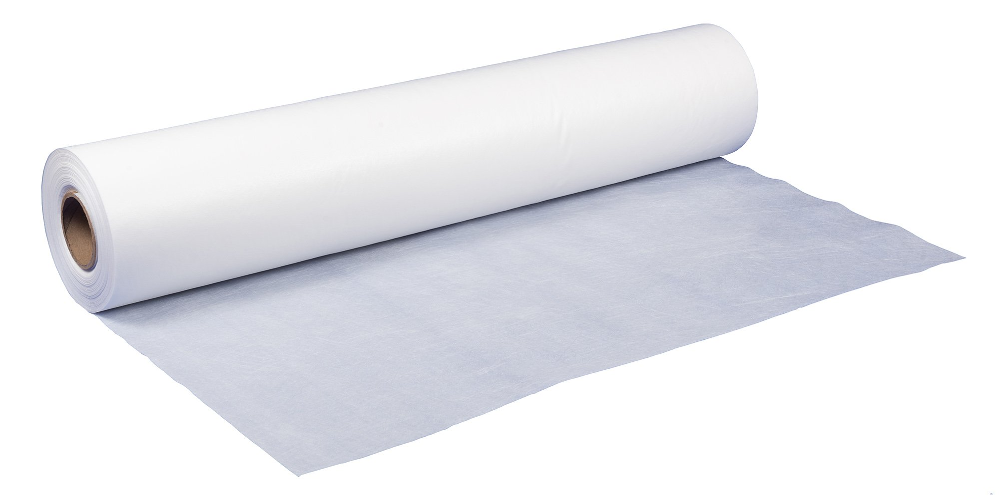 Chemco, 60HSFRP, 300'x60'' High Strength Floor Covering Roll, Flame Retardant Surface Protection, 1 Roll