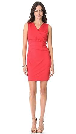 0855aada289 Amazon.com  Diane von Furstenberg Women s Parker Dress