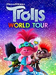 Trolls World Tour (4K UHD)