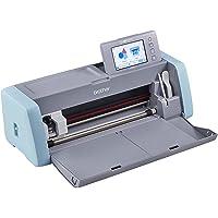 Máquina Brother p/ Recorte de papéis e tecidos 220V - SDX125