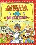 Amelia Bedelia 4 Mayor, Herman Parish, 0688167217