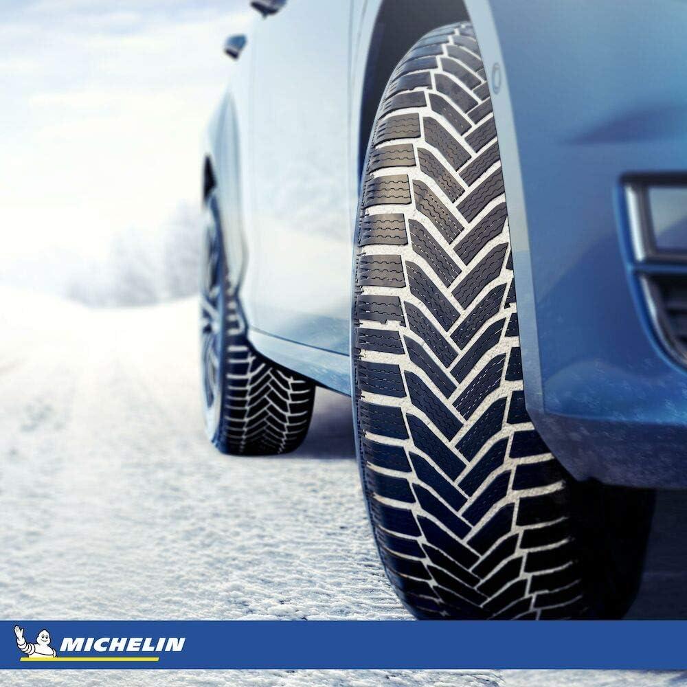 Michelin Alpin 6 M+S 225//45R17 91H Winterreifen