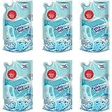 Cool & Cool Liquid Fabric Softener - 6 Liter