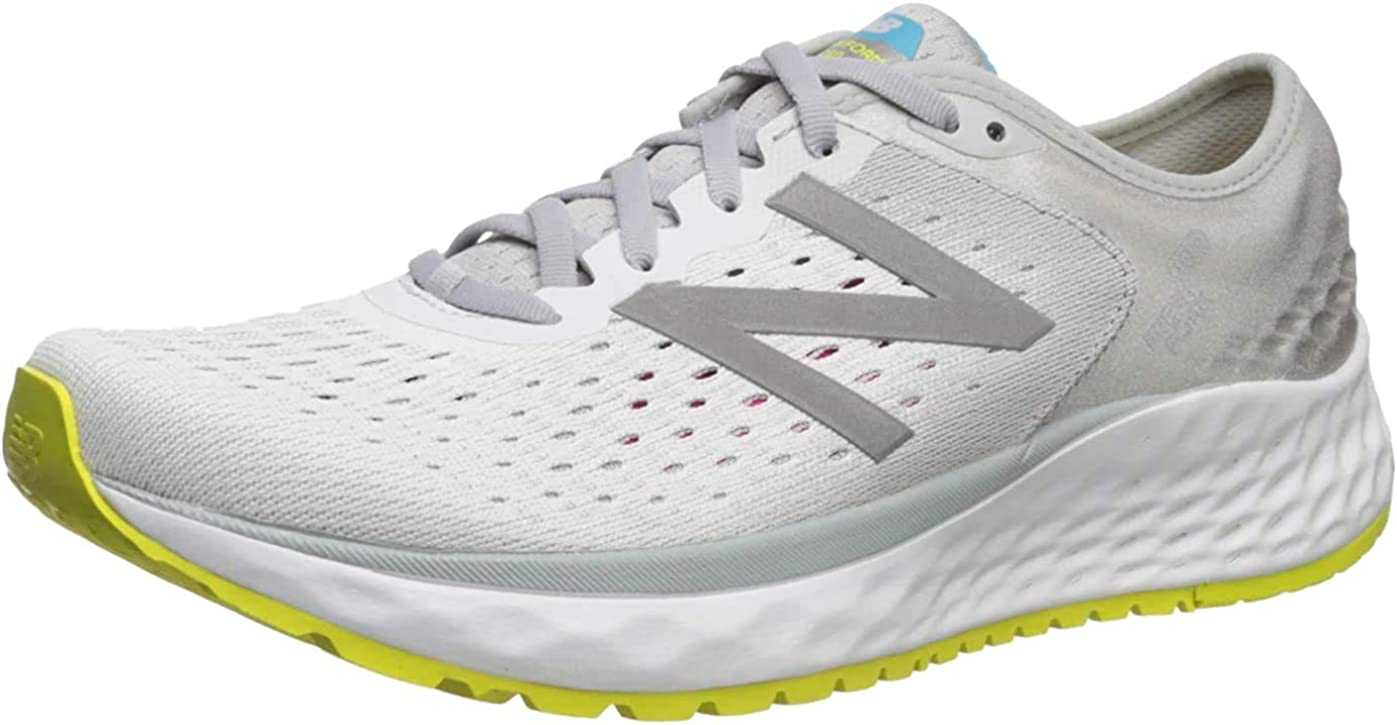 New Balance Fresh Foam 1080v9 Womens Zapatillas para Correr (D ...