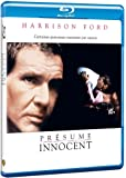 Presumé innocent [Blu-ray]
