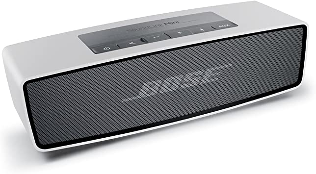 Amazon.com: Bose SoundLink Mini Bluetooth Speaker (Discontinued by Manufacturer): Home Audio & Theater