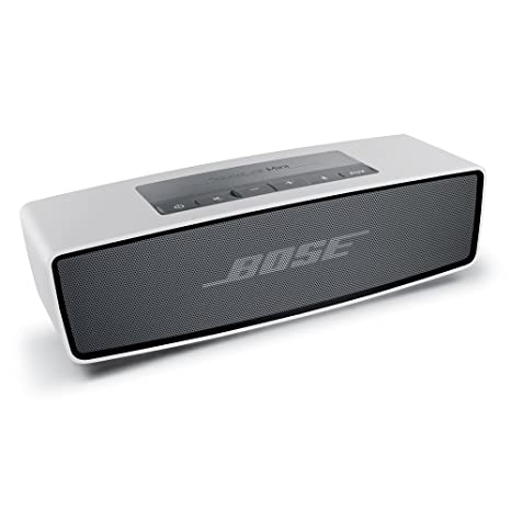 Review Bose SoundLink Mini Bluetooth