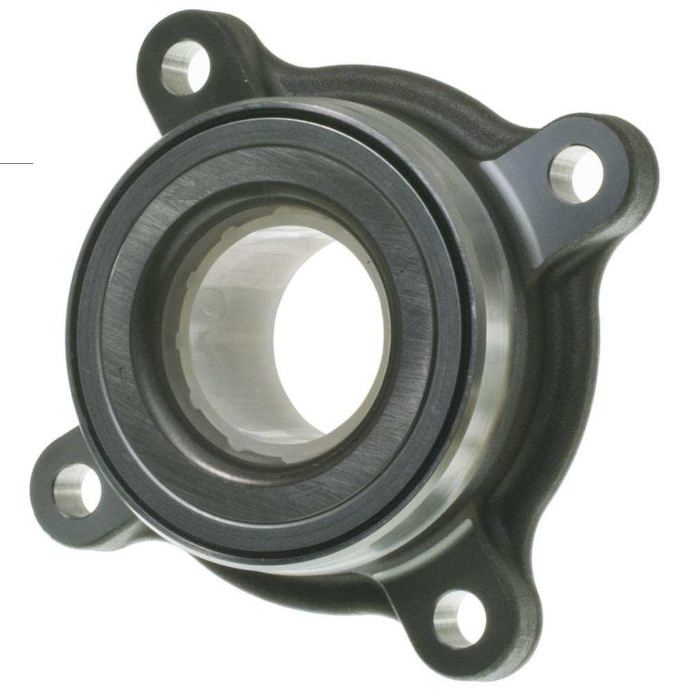 2009 fits Toyota Tundra Front Wheel Bearing Assembly Note: 4WD, RWD Included with Two Years Warranty - Two Bearings Left and Right