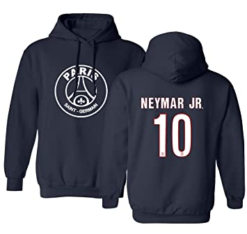 KING THREADS PSG Paris Saint Germain # 10 Neymar JR. Jersey Camiseta de fútbol para