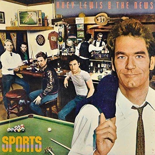 Sports : Huey Lewis and the News: Amazon.es: Música