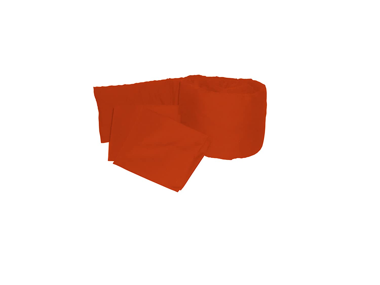 BabyDoll Solid Colors Grandmas Port-A-Crib Package, Orange baby doll bedding 500gp-orange