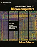 Introduction to Microcomputers, Adam Osborne, 0931988349
