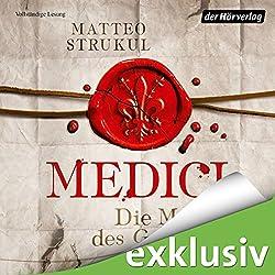 Medici: Die Macht des Geldes (Die Medici 1)