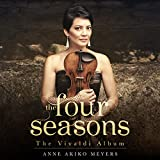 The Four Seasons:The Vivaldi Album