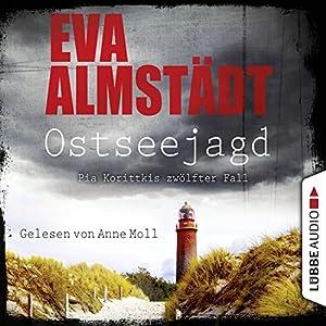 Ostseejagd (Pia Korittki 12) Hörbuch