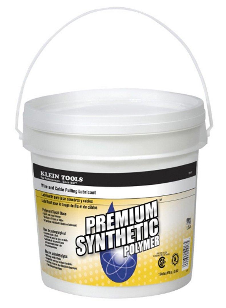 Premium Synthetic Polymer One Gallon Klein Tools 51017