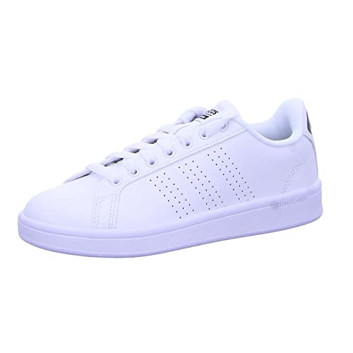 adidas CF Advantage Cl W, Scarpe da Fitness Donna, Bianco (Ftwr White/