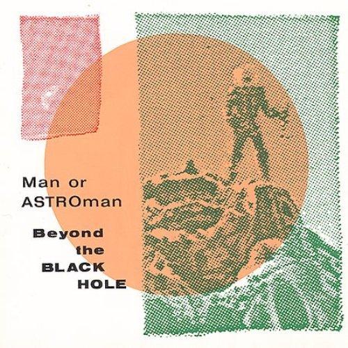 Beyond the Black Hole by Estrus Records