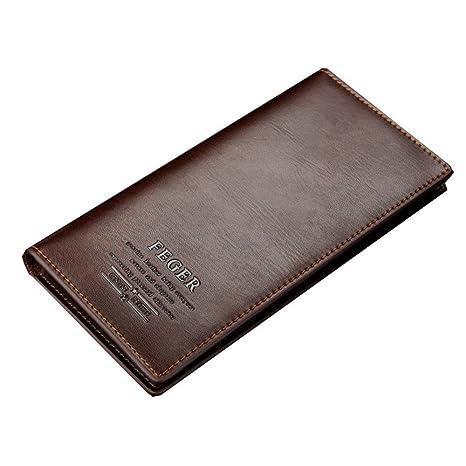 Billetera Bolso de mano minimalista del monedero del ...