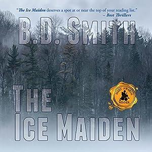 The Ice Maiden Audiobook